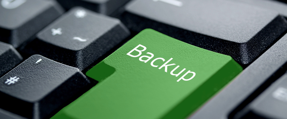 Online Backup - reliable & automatic online backup
